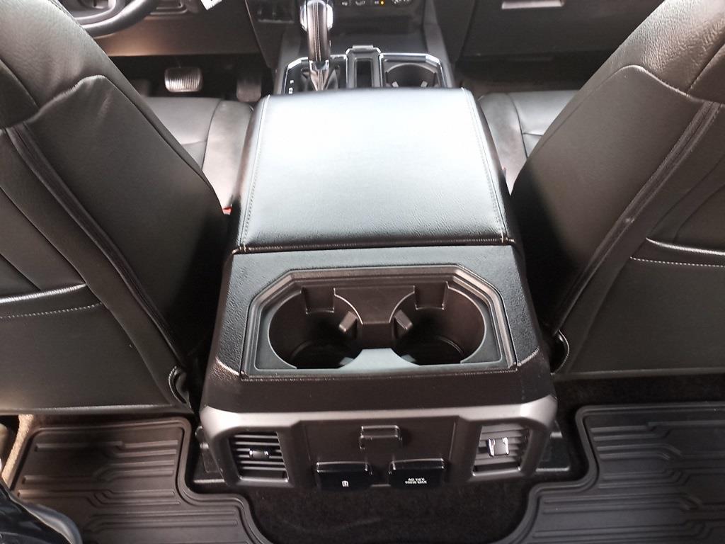 2018 Ford F-150 SuperCrew Cab 4x4, Pickup #GJP2436 - photo 42