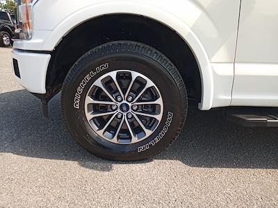 2018 Ford F-150 SuperCrew Cab 4x4, Pickup #GJP2436 - photo 21