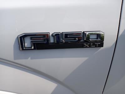 2018 Ford F-150 SuperCrew Cab 4x4, Pickup #GJP2436 - photo 22