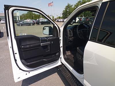2018 Ford F-150 SuperCrew Cab 4x4, Pickup #GJP2436 - photo 25