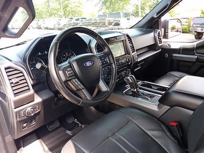 2018 Ford F-150 SuperCrew Cab 4x4, Pickup #GJP2436 - photo 28
