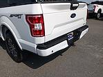 2018 Ford F-150 SuperCrew Cab 4x4, Pickup #GJP2436 - photo 16