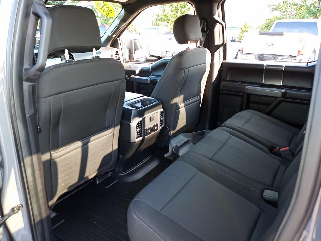 2018 Ford F-150 SuperCrew Cab 4x4, Pickup #GJP2437 - photo 31