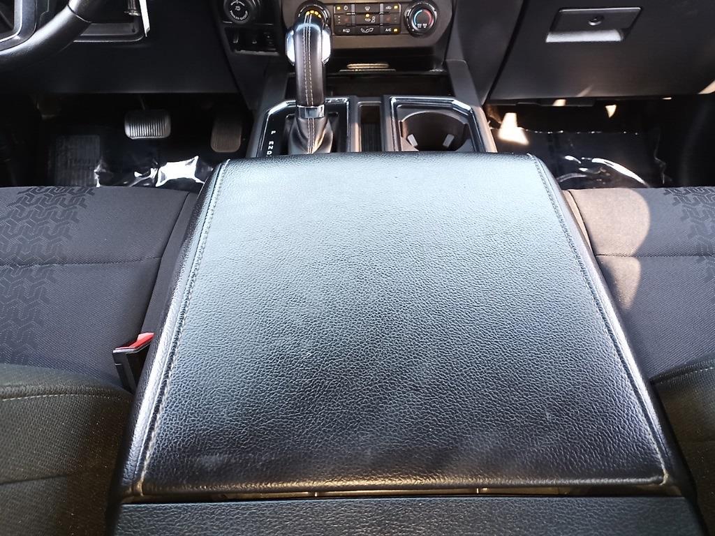 2018 Ford F-150 SuperCrew Cab 4x4, Pickup #GJP2437 - photo 44