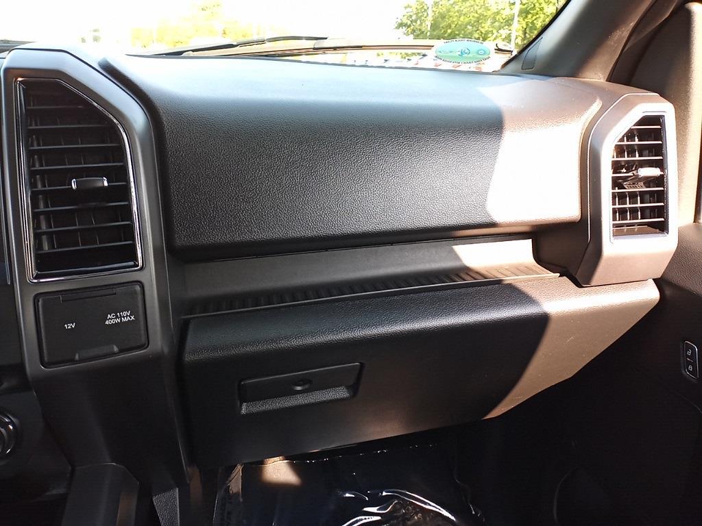 2018 Ford F-150 SuperCrew Cab 4x4, Pickup #GJP2437 - photo 49