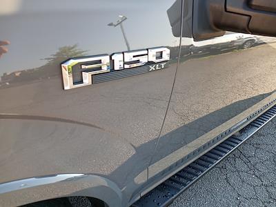 2018 Ford F-150 SuperCrew Cab 4x4, Pickup #GJP2437 - photo 23