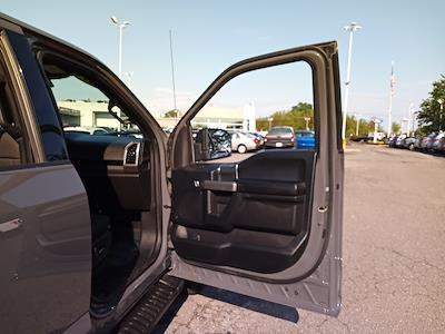 2018 Ford F-150 SuperCrew Cab 4x4, Pickup #GJP2437 - photo 35