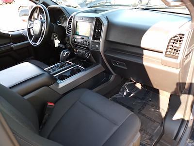 2018 Ford F-150 SuperCrew Cab 4x4, Pickup #GJP2437 - photo 37