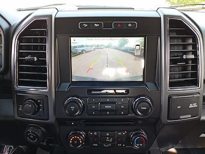 2018 Ford F-150 SuperCrew Cab 4x4, Pickup #GJP2437 - photo 51