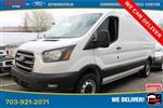 2020 Transit 250 Med Roof RWD, Empty Cargo Van #GKA08800 - photo 1