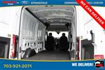 2020 Transit 250 Med Roof RWD, Empty Cargo Van #GKA08800 - photo 2