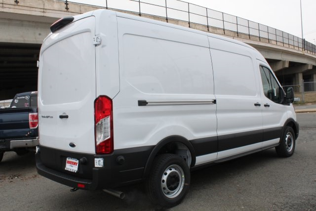 2020 Transit 250 Med Roof RWD, Empty Cargo Van #GKA08801 - photo 2