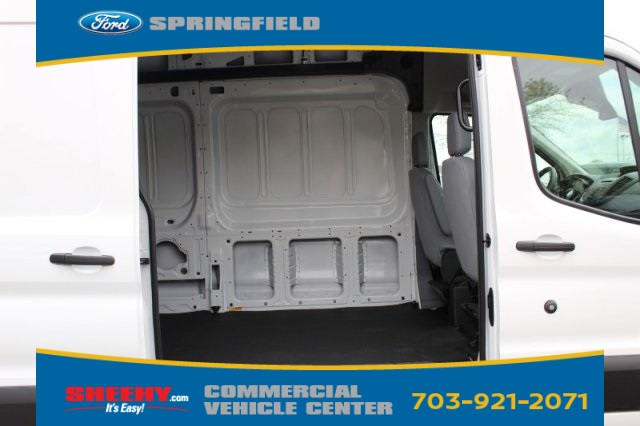 2019 Transit 350 HD High Roof DRW 4x2,  Empty Cargo Van #GKA65230 - photo 8