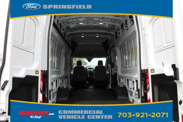 2019 Transit 350 HD High Roof DRW 4x2,  Empty Cargo Van #GKA65230 - photo 2