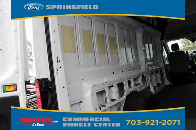 2019 Transit 350 HD High Roof DRW 4x2,  Empty Cargo Van #GKA65230 - photo 9