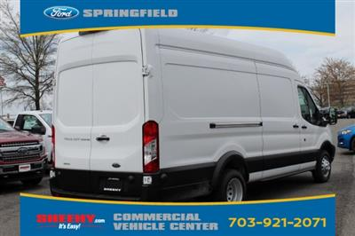 2019 Transit 350 HD High Roof DRW 4x2,  Empty Cargo Van #GKA65230 - photo 5