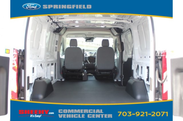 2019 Transit 150 Low Roof 4x2,  Empty Cargo Van #GKA81664 - photo 2