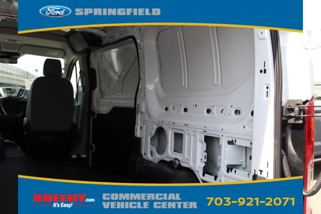 2019 Transit 150 Low Roof 4x2,  Empty Cargo Van #GKA81664 - photo 11