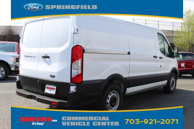 2019 Transit 150 Low Roof 4x2,  Empty Cargo Van #GKA81664 - photo 6