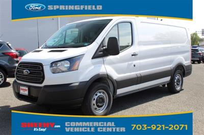 2019 Transit 150 Low Roof 4x2,  Empty Cargo Van #GKA81664 - photo 4