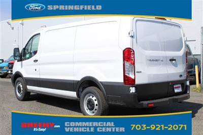 2019 Transit 150 Low Roof 4x2,  Empty Cargo Van #GKA81664 - photo 5
