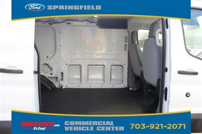 2019 Transit 150 Low Roof 4x2,  Empty Cargo Van #GKA81664 - photo 10