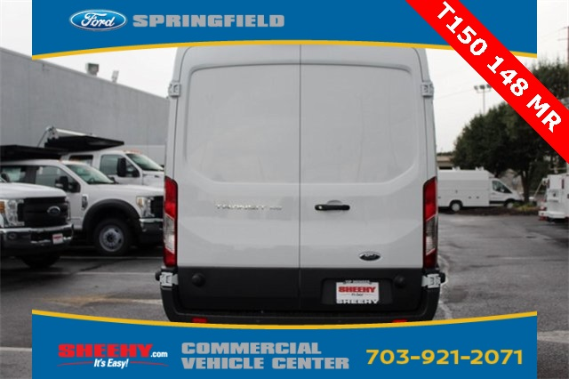 2018 Transit 150 Med Roof 4x2,  Empty Cargo Van #GKB54326 - photo 6