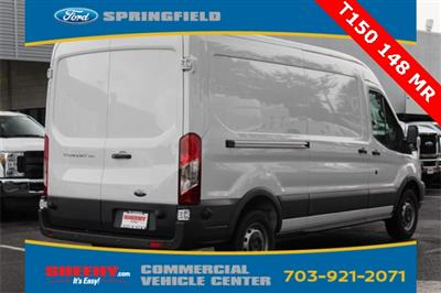 2018 Transit 150 Med Roof 4x2,  Empty Cargo Van #GKB54326 - photo 7