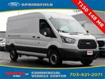 2018 Transit 150 Med Roof 4x2,  Empty Cargo Van #GKB54326 - photo 3