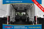 2018 Transit 150 Med Roof 4x2,  Empty Cargo Van #GKB54326 - photo 2