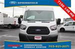 2018 Transit 150 Med Roof 4x2,  Empty Cargo Van #GKB54326 - photo 4