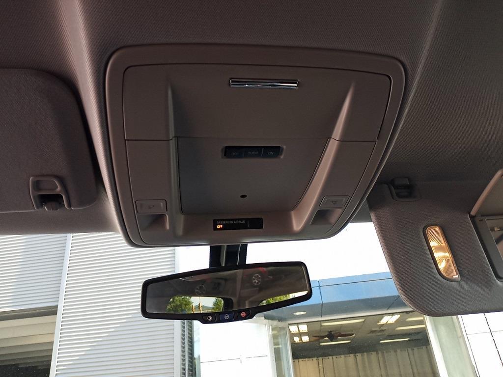 2017 Chevrolet Silverado 1500 Crew Cab 4x4, Pickup #GKR8529 - photo 42