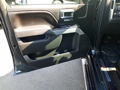 2017 Chevrolet Silverado 1500 Crew Cab 4x4, Pickup #GKR8529 - photo 19