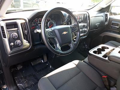 2017 Chevrolet Silverado 1500 Crew Cab 4x4, Pickup #GKR8529 - photo 20