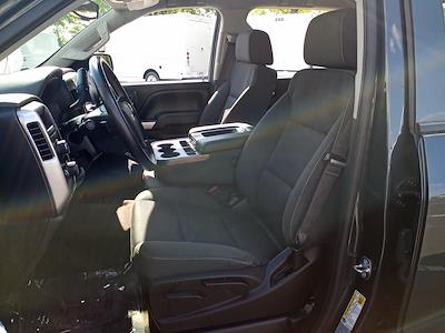 2017 Chevrolet Silverado 1500 Crew Cab 4x4, Pickup #GKR8529 - photo 21