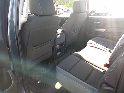 2017 Chevrolet Silverado 1500 Crew Cab 4x4, Pickup #GKR8529 - photo 23
