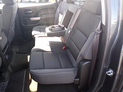 2017 Chevrolet Silverado 1500 Crew Cab 4x4, Pickup #GKR8529 - photo 24
