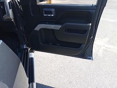 2017 Chevrolet Silverado 1500 Crew Cab 4x4, Pickup #GKR8529 - photo 27