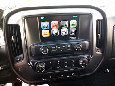2017 Chevrolet Silverado 1500 Crew Cab 4x4, Pickup #GKR8529 - photo 39