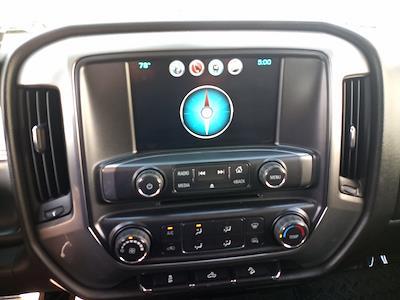 2017 Chevrolet Silverado 1500 Crew Cab 4x4, Pickup #GKR8529 - photo 40
