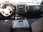 2017 Chevrolet Silverado 1500 Crew Cab 4x4, Pickup #GKR8529 - photo 35