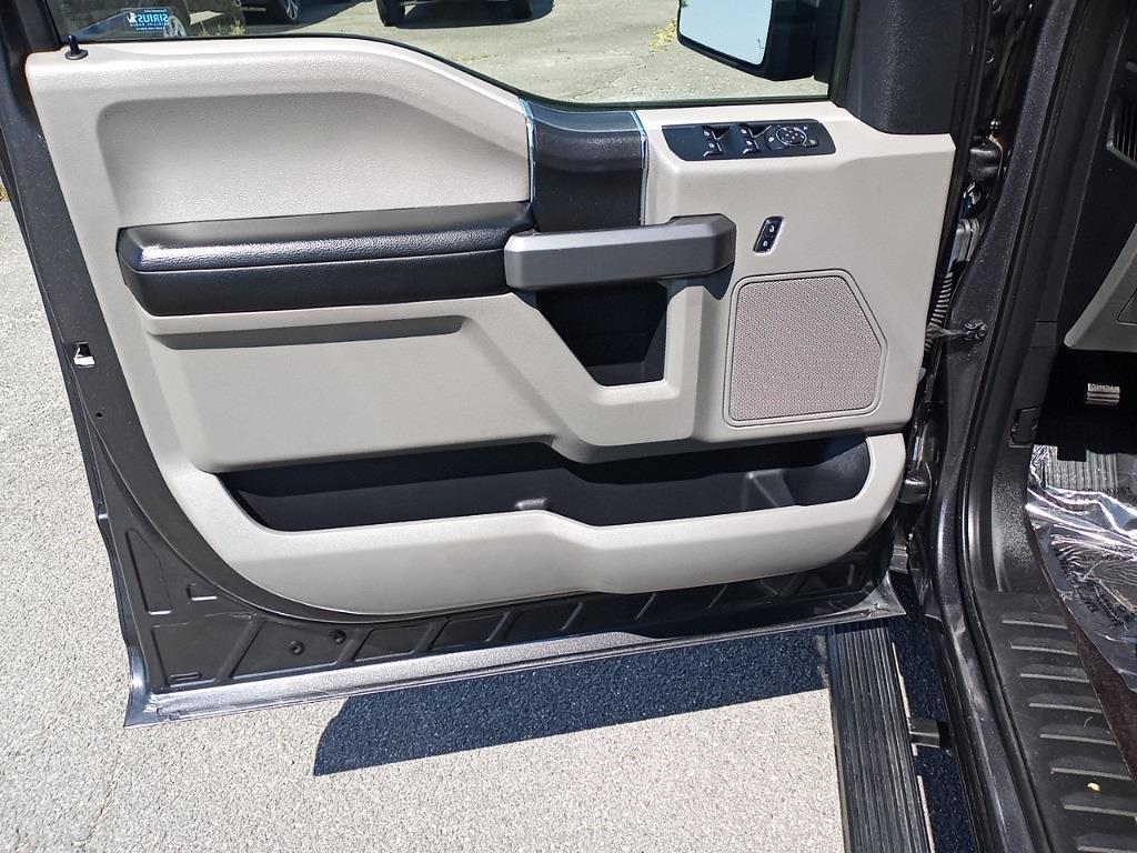 2017 Ford F-150 SuperCrew Cab 4x4, Pickup #GLD8881A - photo 22