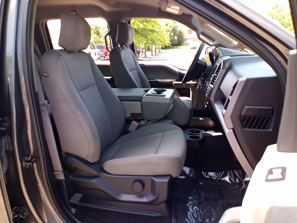 2017 Ford F-150 SuperCrew Cab 4x4, Pickup #GLD8881A - photo 33