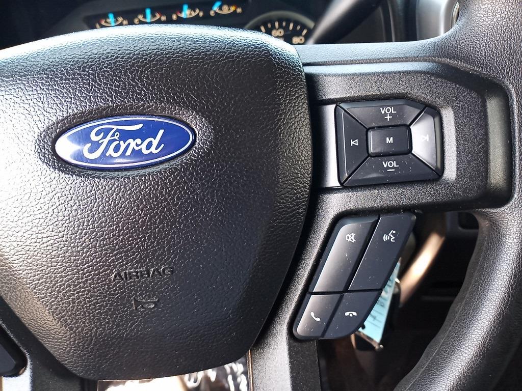 2017 Ford F-150 SuperCrew Cab 4x4, Pickup #GLD8881A - photo 50