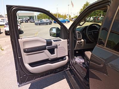 2017 Ford F-150 SuperCrew Cab 4x4, Pickup #GLD8881A - photo 21