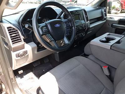 2017 Ford F-150 SuperCrew Cab 4x4, Pickup #GLD8881A - photo 23