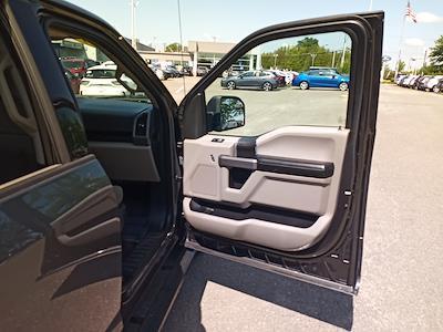2017 Ford F-150 SuperCrew Cab 4x4, Pickup #GLD8881A - photo 30