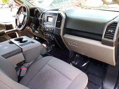 2017 Ford F-150 SuperCrew Cab 4x4, Pickup #GLD8881A - photo 32