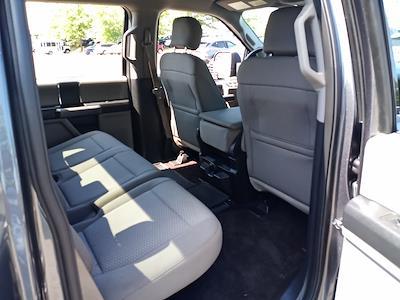 2017 Ford F-150 SuperCrew Cab 4x4, Pickup #GLD8881A - photo 35