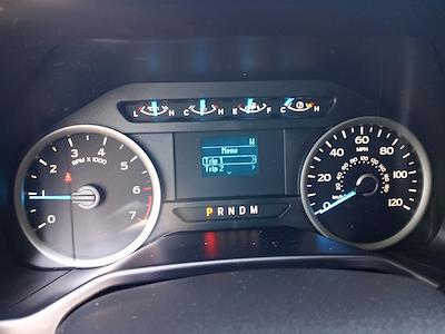 2017 Ford F-150 SuperCrew Cab 4x4, Pickup #GLD8881A - photo 47